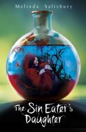 The Sin Eater's Daughter Novel Cover