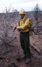 Michael Kodas as Firefighter