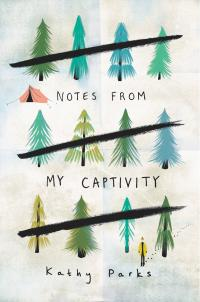 "Cover art for ""Notes From My Captivity"""