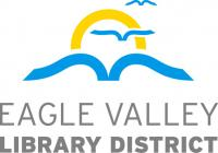 Eagle Valley Library District's logo